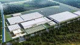 长城汽车和宝马集团合资的光束汽车工厂项目顺利推进