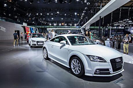 汽车产业是国民经济重要支柱产业,更肩负着稳定消费的使命