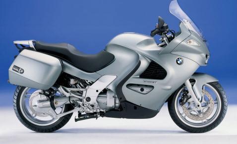 10万以内宝马摩托车有哪些?宝马摩托车价格为什么高