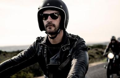 教您如何选择合适的摩托车头盔