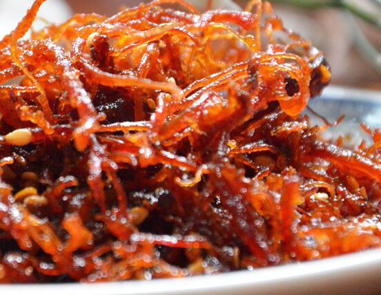 达州九大特色美食,你都吃过吗?