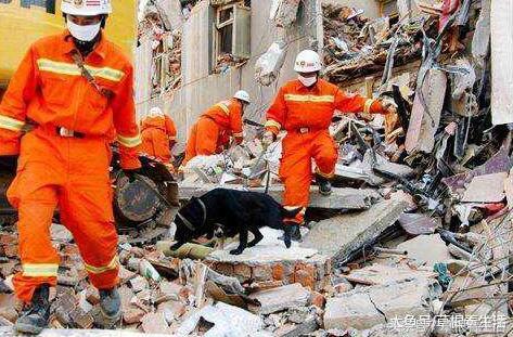 四川地质灾害频发的原因是什么?求科普。