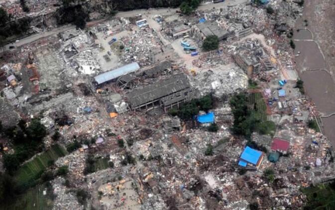 四川更容易发生地质灾害吗?