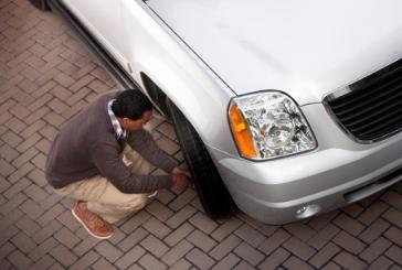汽车备用轮胎的保养和驾驶技巧