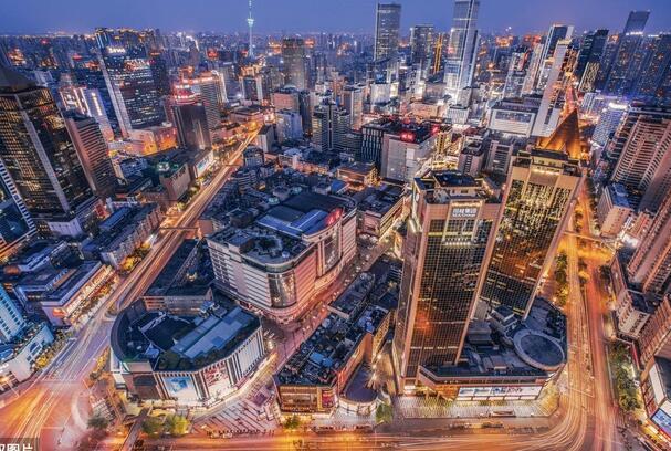 内江市在四川综合排名第几,求告知。