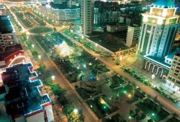 四川广安旅游景点大全,知名旅游景点一览