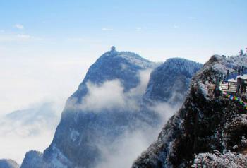 四川省A级旅游景区名录 2020年9月最新(共726家)