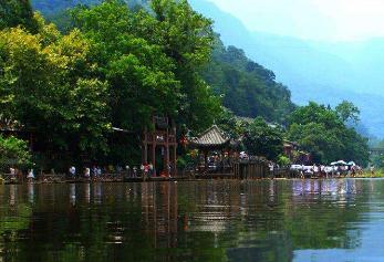 柳江古镇住宿推荐,20家酒店、民宿价格对比