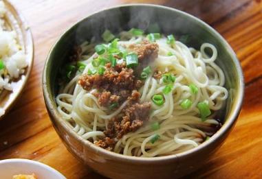 四川成都特色小吃推荐,几十种特色小吃