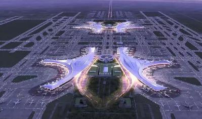 成都天府国际机场计划2021年7月开始投用