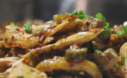 求教正宗四川麻辣鸡的做法,怎么做才好吃?
