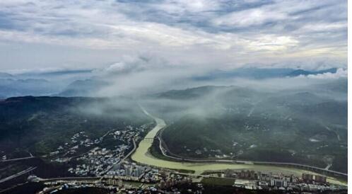 嘉陵江文化旅游节将于10月25日在广元朝天区举行