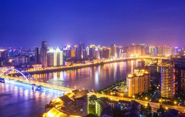 绵阳前三季度实现网络交易额2068亿元