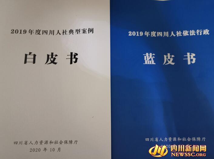 职工在工作中发生意外伤害算工伤吗?四川省人社厅发布《白皮书》《蓝皮书》
