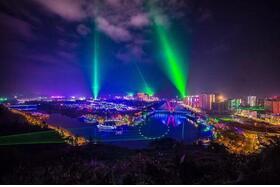 """2020中国夜间经济二十强城市""""榜单发布 成都位列第三"""