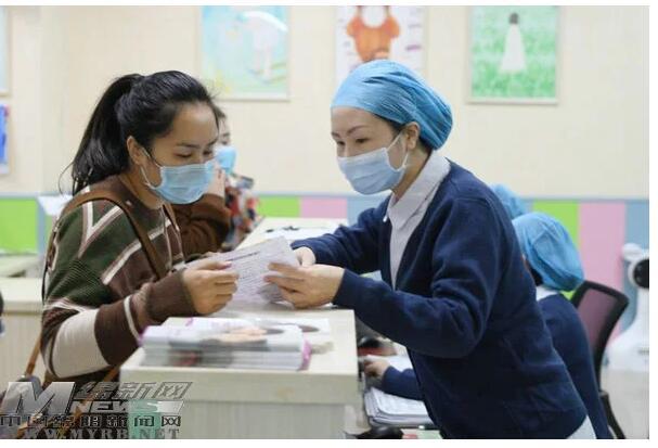 首批国产宫颈癌疫苗(HPV疫苗)抵绵,绵阳市民可在本地直接预约