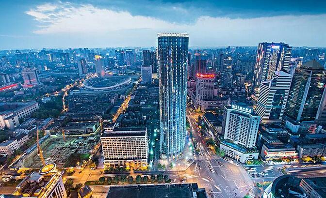 四川企业100强排行榜以及入围中国500强企业名单,一起来看看吧
