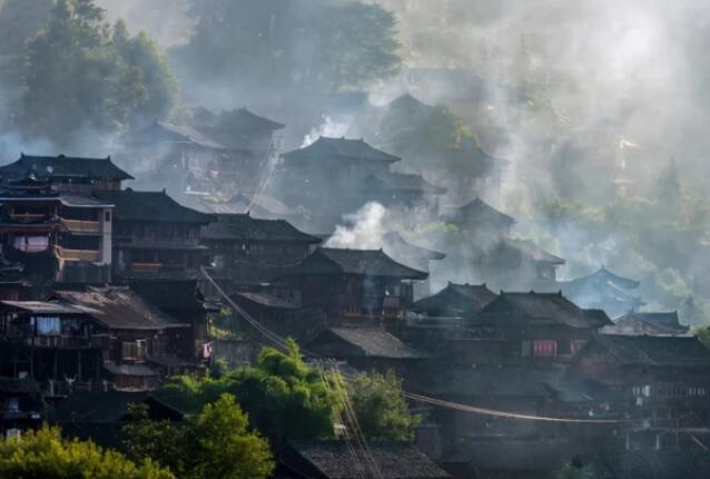 带你了解中国四川民居建筑的特点有哪些